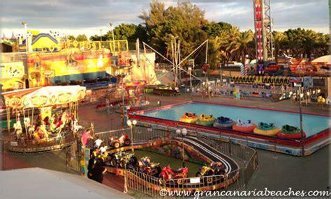 theme park gran canaria attractions in gran canaria
