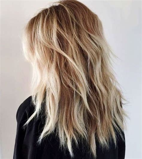 shag vs layers 23 chic layered haircuts for various hair lengths