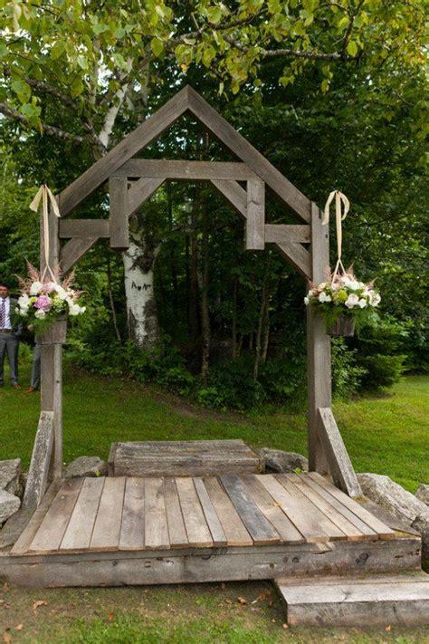 Arbor Wedding Locations best 25 rustic wedding arbors ideas on