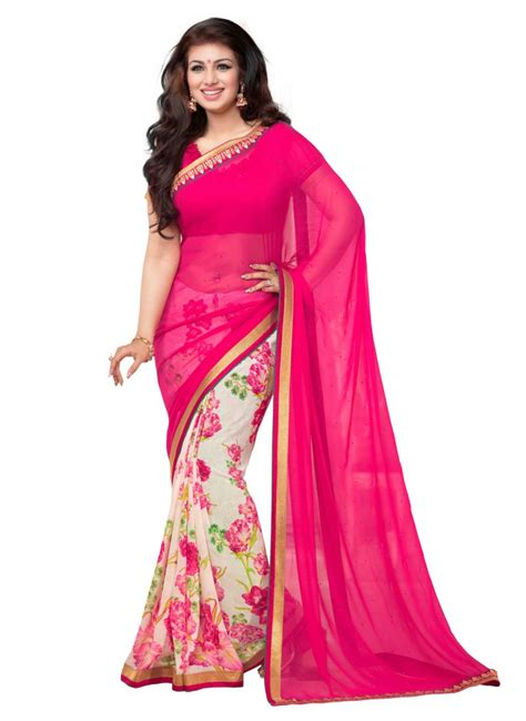 Two Colour Rle Blouse Ree 5 reasons to designer sarees in your wardrobe