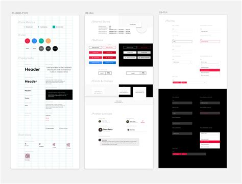 unity gui layout gui design