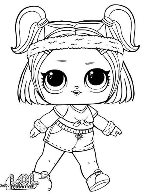 lol dolls coloring pages to print – simplesnacks.top