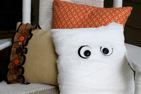 The Mummy Pillow cheese cloth mummy pillow joann jo