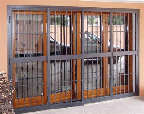 grate per porte inferriate per finestre finestre caratteristiche delle