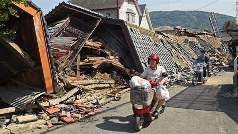 earthquake in japan japan earthquake kills 9 cnn