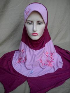 Jilbab Jumbo Cantik Kayala jilbab jumbo cantik