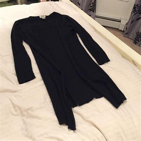 Clout Pl 14922jsu 02 Black 76 clio sweaters clio petites black sweater