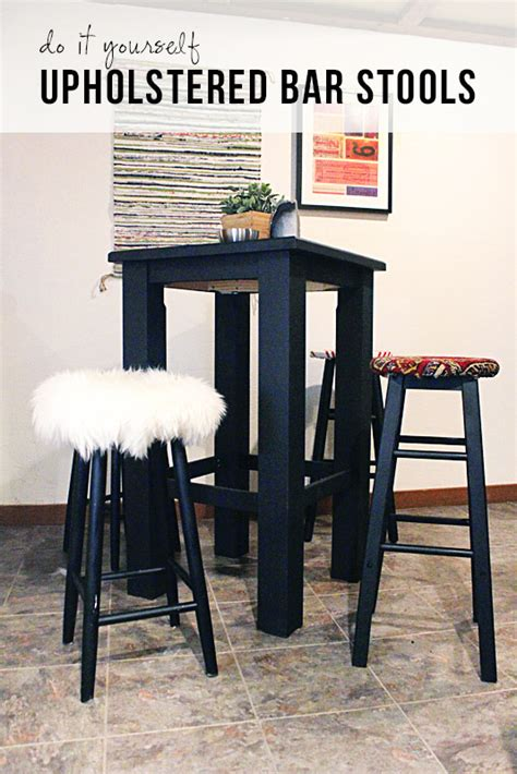 East Coast Bar Stools by Aztec Inspired Painted Dropcloth Rug East Coast Creative