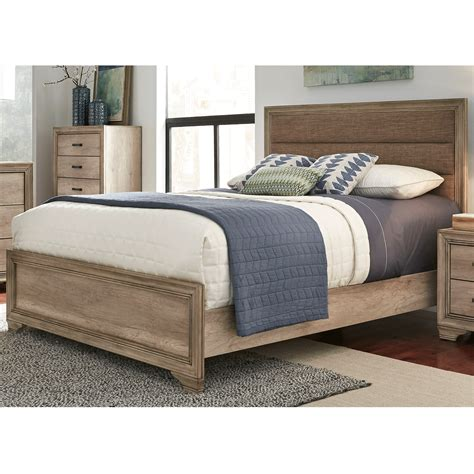headboard ls for bed sun valley upholstered bed non storage beds wood
