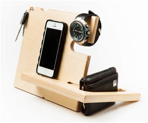 Stocking Stuffer Ideas For Her by Wooden Docking Stations Iphone 6 Dock