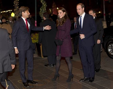 william and kate news prince william and kate in new york for first official