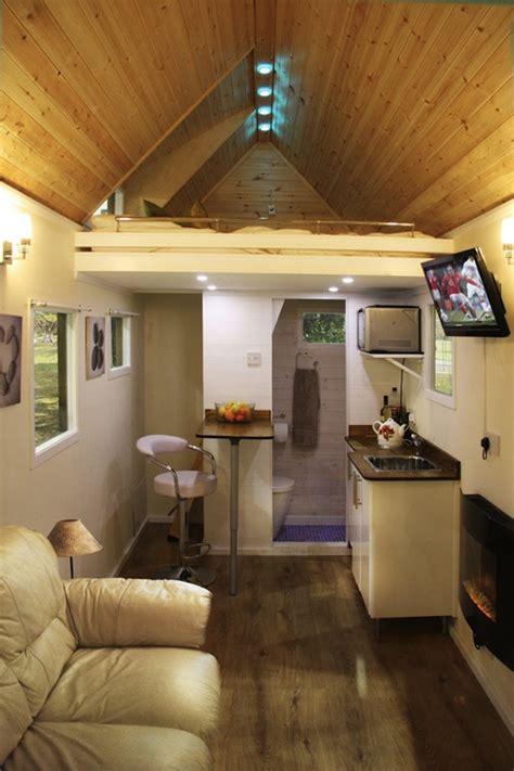 tiny houses   uk meet mark burton