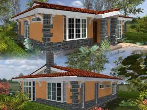House Plans In Kenya Kenyan Architect Design Of Three Bedroom House Plans