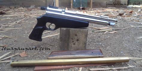 Mimis Canon Hercules Kaliber 4 5 Mm senapan angin uklik junior senapan pare