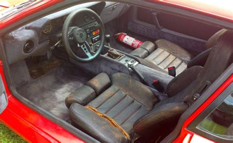 renault alpine a310 interior chic and classique 5 fabulous cars for sale in the