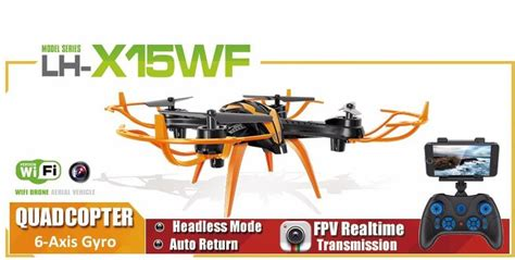 Drone Lh X10wf lead honor lh x15 x15c x15wf x15dv spare parts rc quadcopter drone replacement accessories