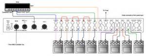 marshall 1 4 input wiring schematic wiring diagram schematic