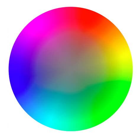 definition of color in a colorful guide to understanding color