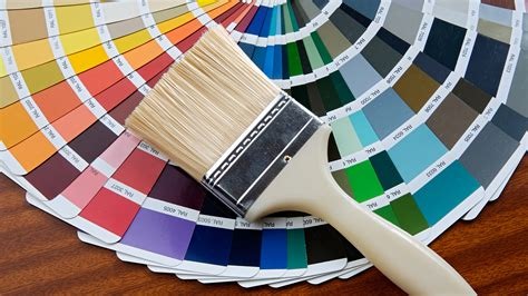color consultations home works painting
