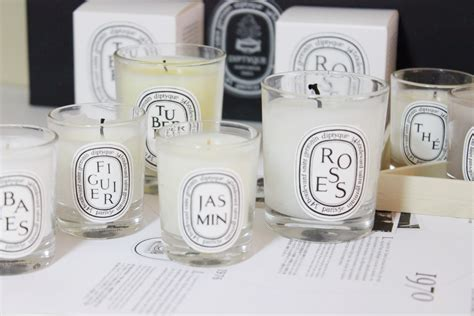 diptyque candele diptyque candle sizes
