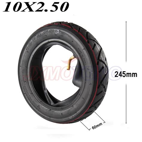 high quality speedway   electric scooter  tube outer tube explosion proof tires