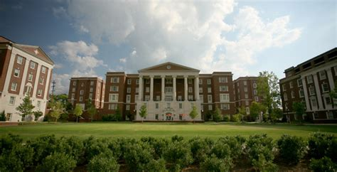 Vanderbilt Search Committee Named For Ingram Commons Dean Search Vanderbilt News Vanderbilt