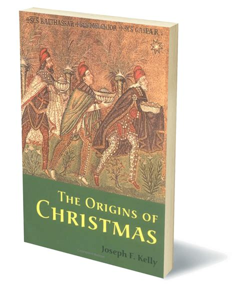 origins of christmas