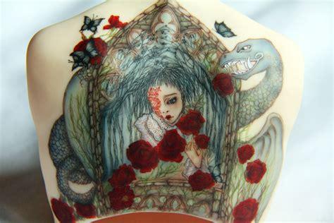 ns tattoo history history of tattoo for soom mecha angel sabik ns by shepesh