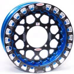 Omf Beadlock Truck Wheels Omf Performance Billet Center Series Beadlock Wheel