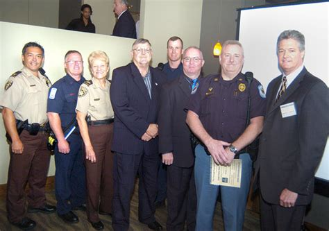 Cobb County Sheriffs Office by Newspapers Vinings Business Honors Cobb