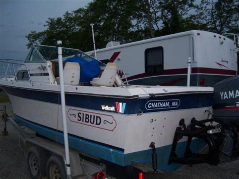 sportsman boats cape cod 22 wellcraft sportsman sold the hull truth boating