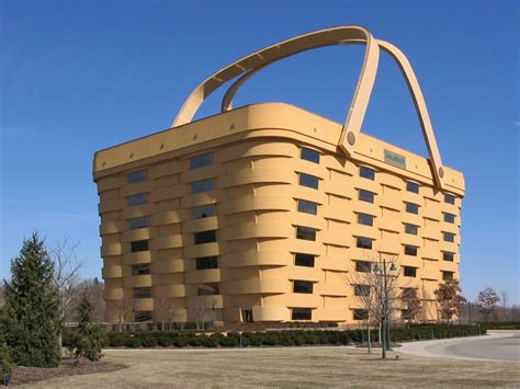longaberger headquarters by fusionpanda on deviantart