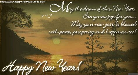 happy new year spiritual happy new year 2018 inspirational quotes images