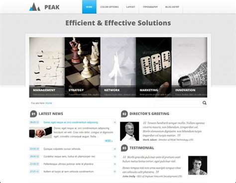 drupal theme image style 60 excellent drupal free and premium themes