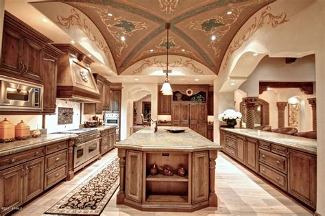 Mediterranean Kitchen Ideas Mediterranean Kitchen Designs