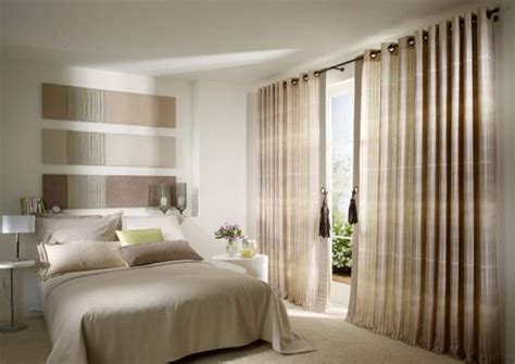 moderne vorhange 2017 schlafzimmer gardinen