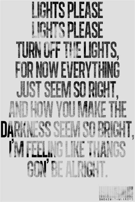 Lights J Cole Lyrics j cole lights favorite song