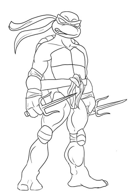 ninja turtles coloring pages az coloring pages printable ninja turtles coloring pages az coloring pages