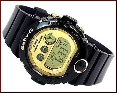 Casio Baby G Bg 6901 7 Casio Original To Laedis baby g bg 6901 2012 casio archive