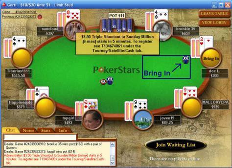 Janine P Holc 5 Card Stud Poker Game Download Working Through Jan