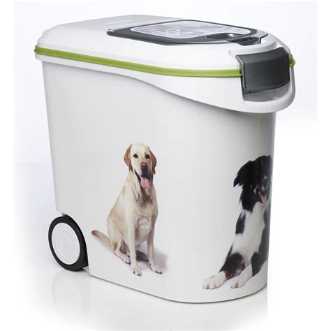 food bin curver pet pet food container 35l at wilko