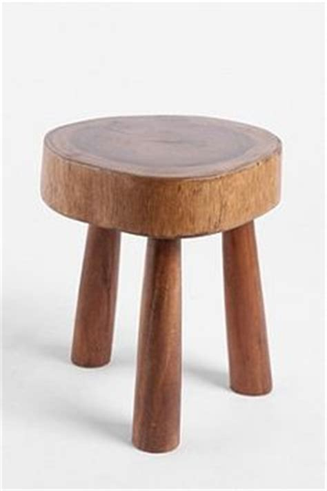 Rustic Three Legged Stool by 1000 Images About Three Legged Stools Ideas On