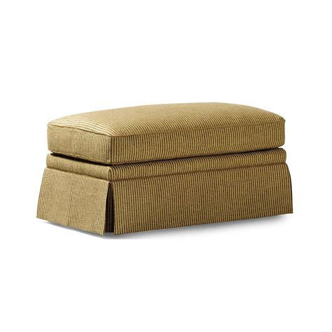 hancock and moore ottoman hancock and moore 4422 highlands ottoman discount