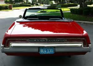 1968 Pontiac Bonneville Convertible 1968 Pontiac Bonneville Convertible Mjc Classic Cars