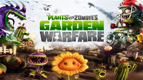 Plants Vs Zombies Garden Warfare Guide by Psls Playstation 4 Buyers Guide 2014 Shopping List