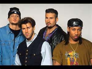 color me bad color me badd billboard 100 hits chart history