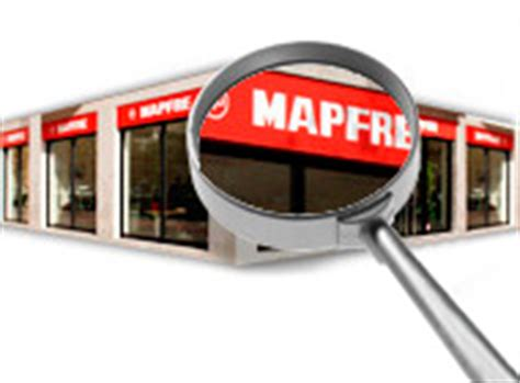 oficinas mapfre red de oficinas mapfre mapfre tecuidamos