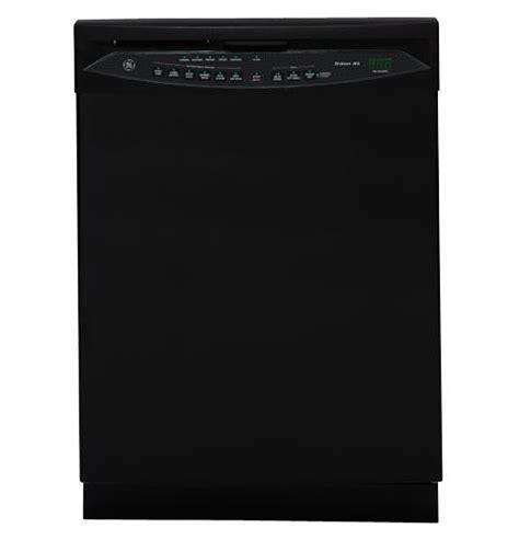 ge triton xl dishwasher ge triton 174 xl built in dishwasher gsd6900jbb ge appliances