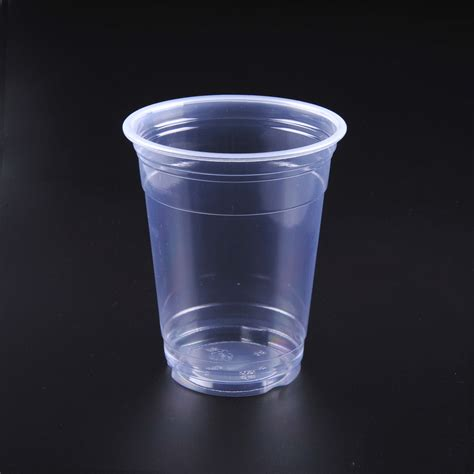 Plastik Es Krim Turki Cangkir Kopi Plastik Cup Es Krim Dicetak Cangkir