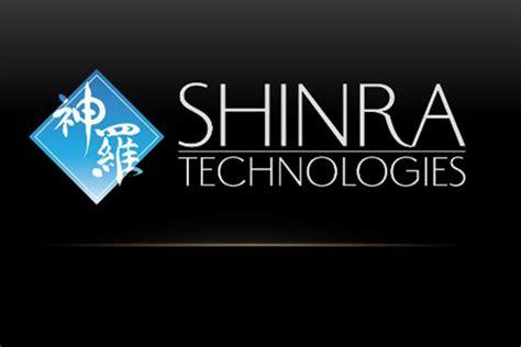 پلتفرم مبتنی بر فضای ابری shinra technologies کمپانی